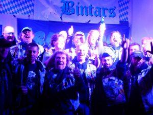 Grazie BINTARS!!!!!!